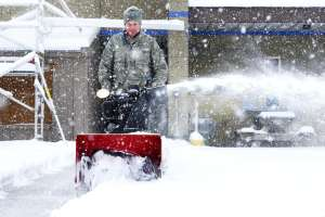 Snow Removal Procedure